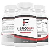 Fibroxify Fibromyalgia Treatment Advanced Fibromyalgia Relief Formula. Helps to Provide Natural and Healthy Chronic Pain Relief (60 Capsules)