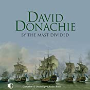 By the Mast Divided | David Donachie