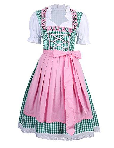 LanLa (Beer Maids Costume)