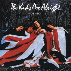 The Kids Are Alright (SHM-CD)