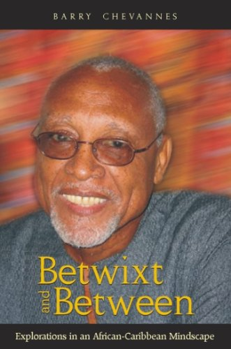 Betwixt and Between: Explorations in an African-Caribbean Mindscape