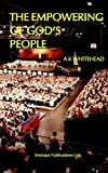 The Empowering of God's People, Anthony Whitehead, 0954351371
