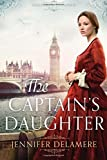 The Captain's Daughter (London Beginnings)