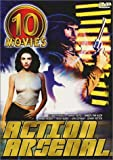 Action Arsenal 10 Movie Pack