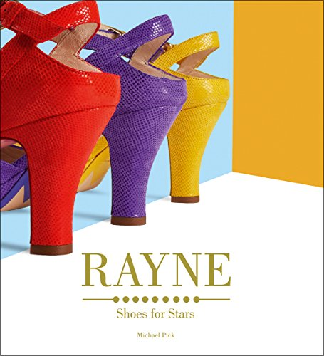 Image of Rayne Shoes for Stars