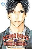 Seiho Boys' High School!, Vol. 6, Kaneyoshi Izumi, 1421537362