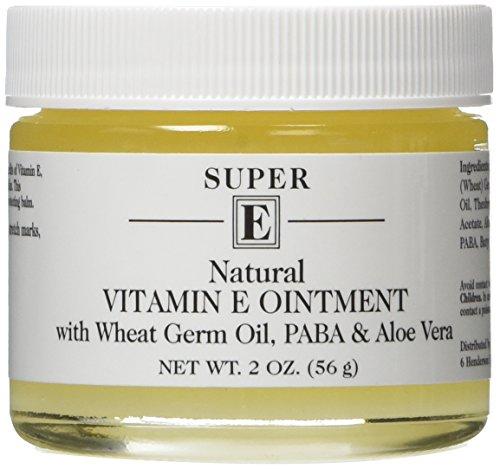 - WINDMILL MARKETING Vitamin E Ointment, 2 Ounce