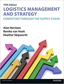 Book Logistics Management and Strategy 5th edition: Competing through the Supply Chain