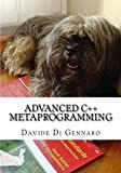 Advanced C++ Metaprogramming, Davide Di Gennaro, 1460966163