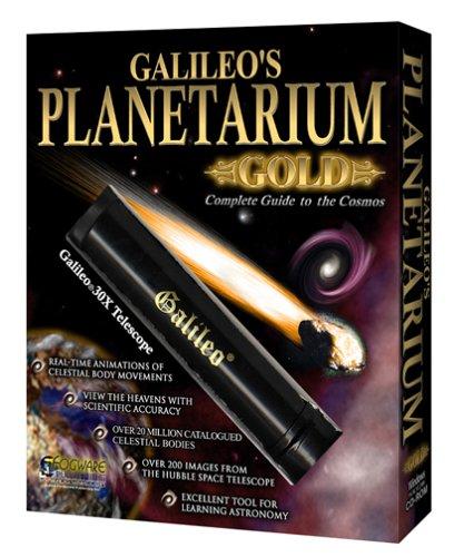 Planetarium Deluxe