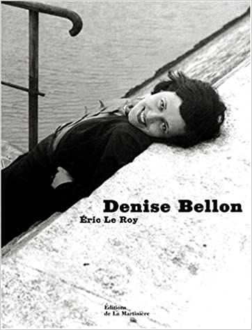 Lire en ligne Denise Bellon pdf