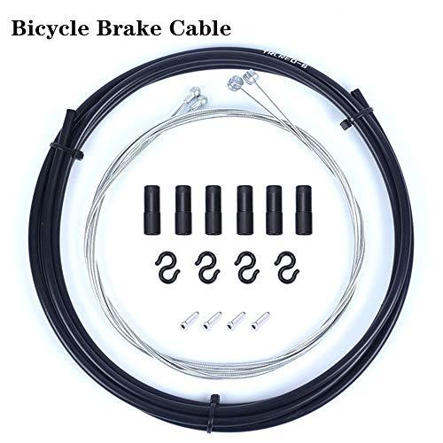 Best Bike Brake Cables & Housing