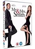 Mr. & Mrs. Smith [2005] [DVD]