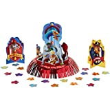 American Greetings Nickelodeon, Paw Patrol Table Decorations, 23-Count