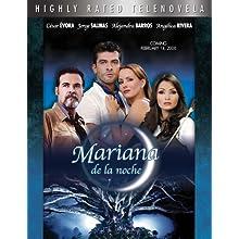 Mariana De La Noche (2009)