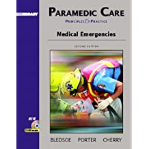 Paramedic Care: Principles and Practices, Volume 3: Medical Emergencies (2nd Edition)