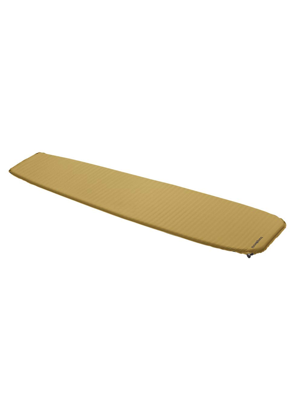 Trangoworld Micro Lite Matte, gelb senf/Grau, Einheitsgröße