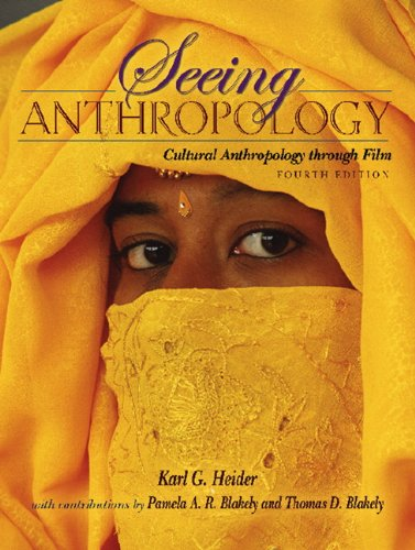 Seeing Anthropology Text