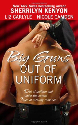 Download Big Guns Out of Uniform PDF