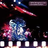 1979 Shingetsu Live / Complete Edition