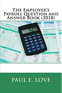 Payroll accounting 2018 with cengagenowv2 1 term printed access the employers payroll question and answer book 2018 fandeluxe Images