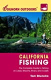 Search : Foghorn Outdoors California Fishing: The Complete Guide to Fishing on Lakes, Streams, Rivers, and Coasts
