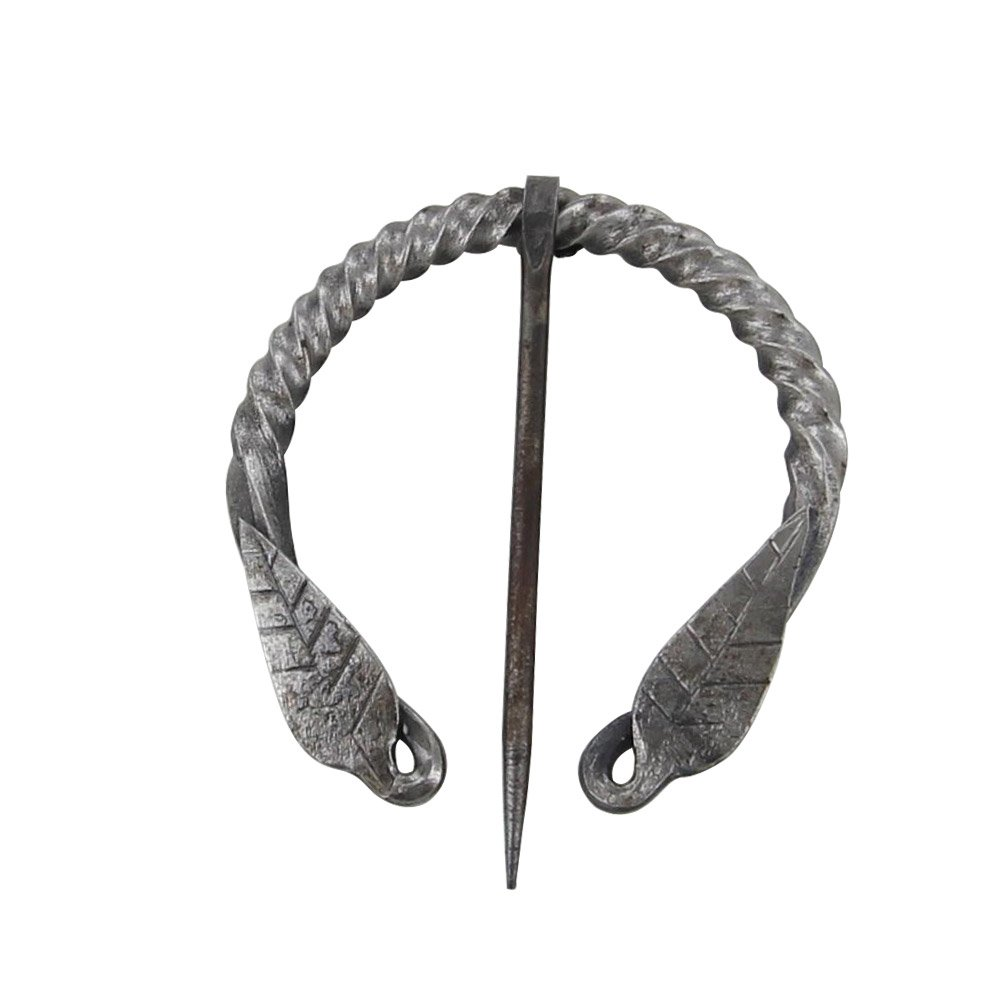 Forged Natures Bounty Viking Brooch Armory Replicas HKP2000