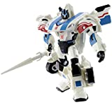 Transformer TAVVS05 Drift origin & jazz battle mode by TOMY