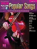 Best Hal Leonard Violins - Popular Songs: Violin Play-Along Volume 2 Review