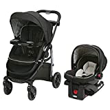 Graco Modes Lx Click Connect Travel System in Tuscan