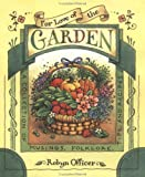 For Love of the Garden, Ariel Books Staff, 0740714325