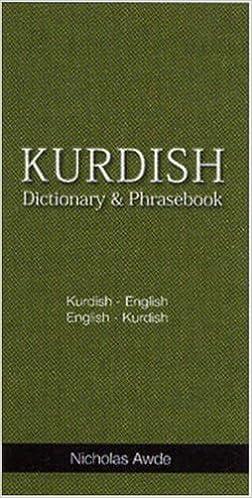 english kurdish dictionary download