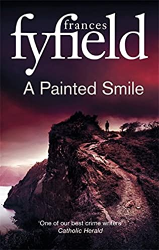 book cover of A Painted Smile