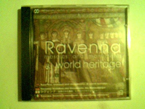 Ravenna - Mosaics and Monuments - A World - Ravenna Mosaic