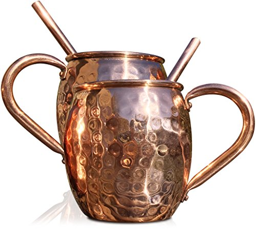 Hammered Cup - 5