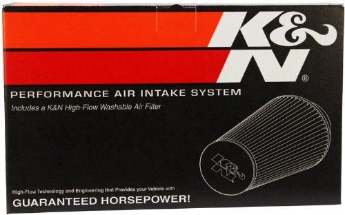 K&N 57-0171 Hochleistungsluftfiltersystem KN Filters Inc.