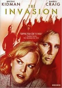 NEW Invasion (DVD)