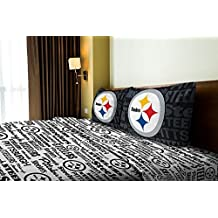 steelers bedroom set
