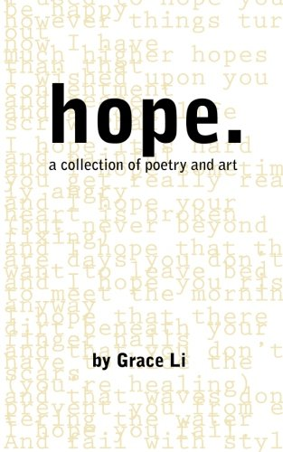 hope: a collection of poetry