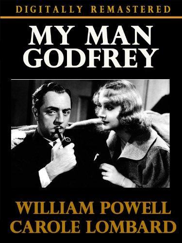 My Man Godfrey - Digitally -