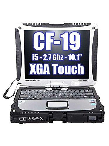 Panasonic ToughBook CF-19 mk7 10