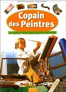 """Afficher """"Copain des peintres"""""""