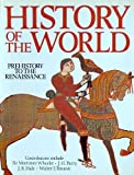 History of the World, Esmond Wright and Random House Value Publishing Staff, 0517478749