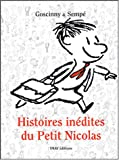"Afficher ""Histoires inédites du petit Nicolas"""