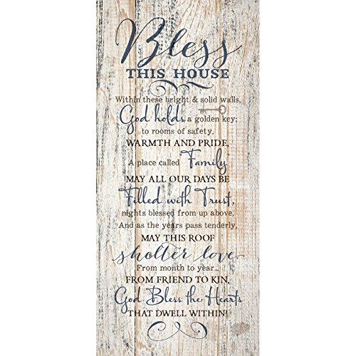 Bless House Horizons Plaque Dexsa product image