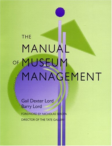 The Manual of Museum - Schwarz Erika