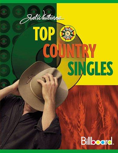 Billboard Top Country Singles 1944-2001 ()