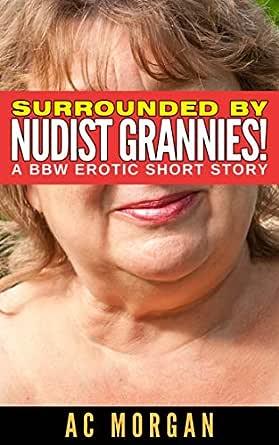 Pics granny nudist Look inside