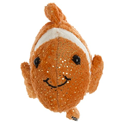 Sea Sparkles Clown Fish 7