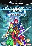 Phantasy Star Online: Episode I&II